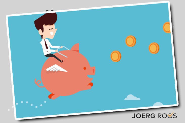 Gewinne optimieren - Steuern sparen