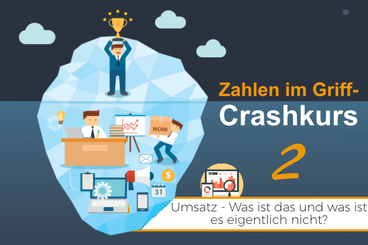 Umsatz-Crashkurs