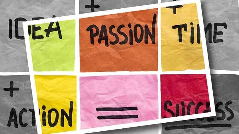 Controlling mit Leidenschaft