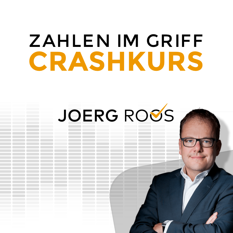Zahlen im Griff-Podcast